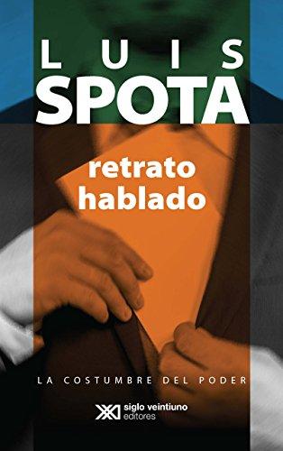 Retrato hablado (Spanish Edition)