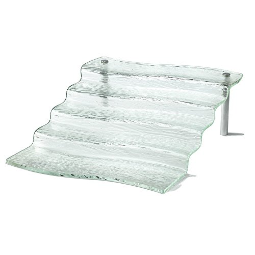 TableCraft Products AW5 5 Step Waterfall, 16.5