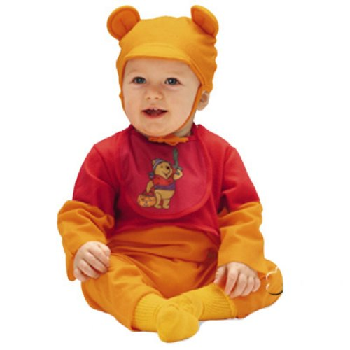 Winnie the Pooh Costumes  sc 1 st  Funtober : pooh bear and piglet costumes  - Germanpascual.Com