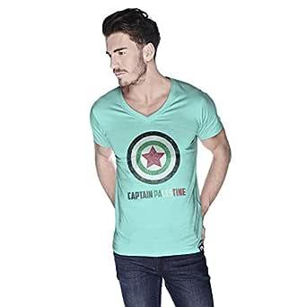Creo T-Shirt For Men - Xl, Green