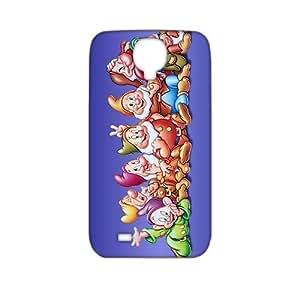 ANGLC Disney (3D)Phone Case for Samsung Galaxy s4