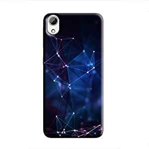 Cover It Up - Connection Points Desire 626 Hard Case