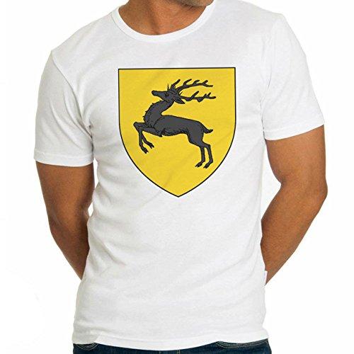 House Baratheon Game Of Thrones Herren T-Shirt