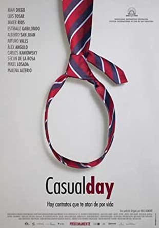 Casual Day [DVD]