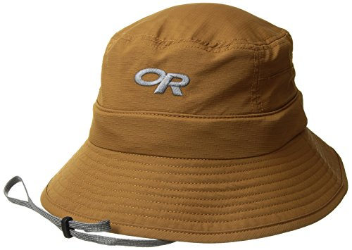 Outdoor Research Sombriolet Sun Bucket Hat, Saddle, Large