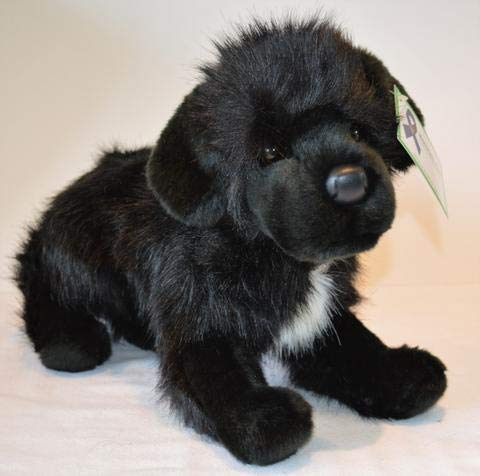 Newfoundland Dog - Stuffed Animal Therapy for People with Memory Loss from Aging ()