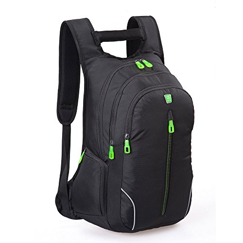 Amazon.com: LOOGU Zeepack 16 inch Laptop Backpack Travelling ...