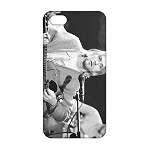 Kingspecially Fortune Kurt Cobain 3D cell phone case cover XfcHqtKHBIg for iPhone 5s