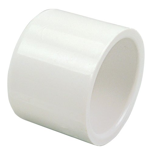 - NIBCO 447 Series PVC Pipe Fitting, Cap, Schedule 40, 1-1/4