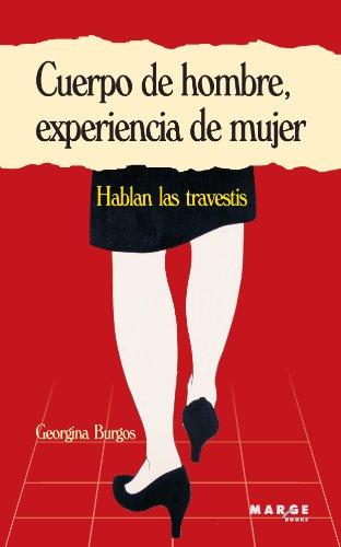 Amazon.com: Cuerpo de hombre, experiencia de mujer (Spanish ...