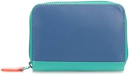 Mywalit Credit Card Holder Leather Concertina 328