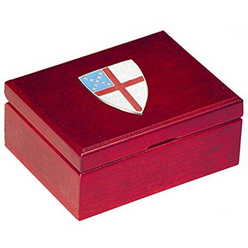 Episcopal Shield - 1