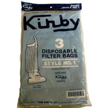 Kirby tradición vertical bolsas de papel estilo 1 3pk ...