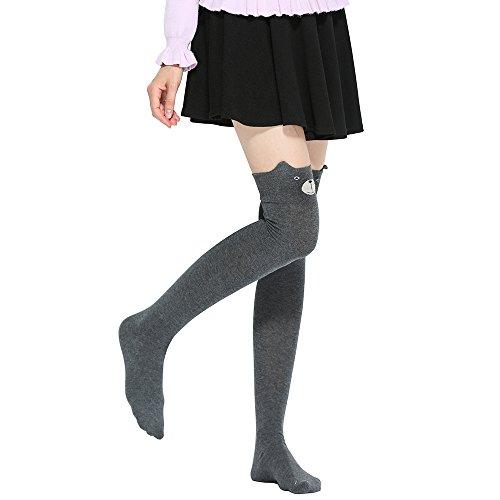 b61b5ef3e Top Choice · Sanwood Womens Animal Stripes Stockings product image