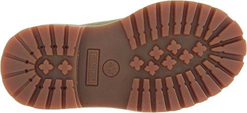 Timberland Unisex Botas Classic Boot Pesto 6 In Clasicas Niños Waterbuck Un6qUPpwH
