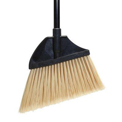 Maxi-Angler Broom, Head: 13'' Wide, Handle: 51'' Long, 4/Carton JOD91351