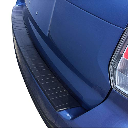 - Dawn Enterprises RBP-012 Rear Bumper Protector