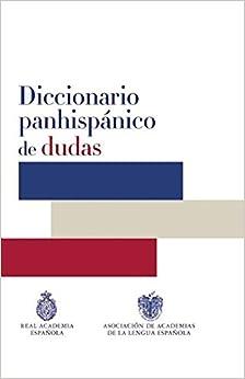 Diccionario Panhispánico De Dudas por Real Academia Española Real Academia Española epub