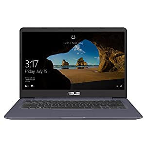 ASUS VivoBook S14 ( Core i5- 8th Gen/8 GB/ 256GB SSD / 14.0″ FHD/ Windows 10 )  S406UA-BM165T (Starry Grey /1.2 kg)