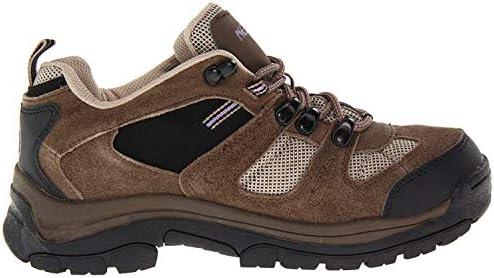 Nevados Women s Klondike Waterproof Low V4161W Hiking Boot