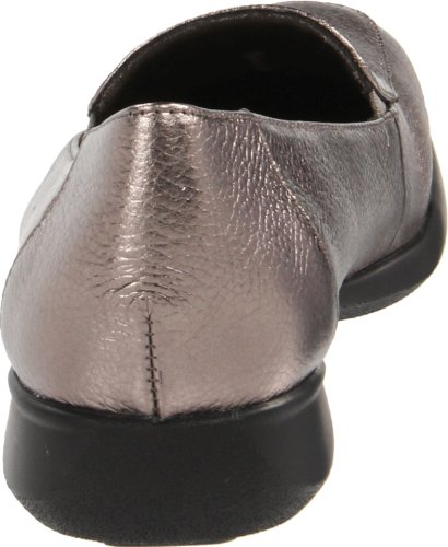 Women's Jenn Trotters Loafer 10 bronze Us Pewter N waBRqBdU