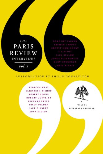 Image of The Paris Review Interviews