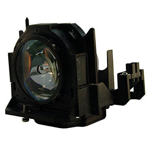 AuraBeam Economy Panasonic ET-LAD60 Projector Replacement Lamp with Housing