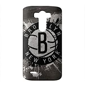 Cool-benz Brooklyn Nets (3D)Phone Case for LG G3