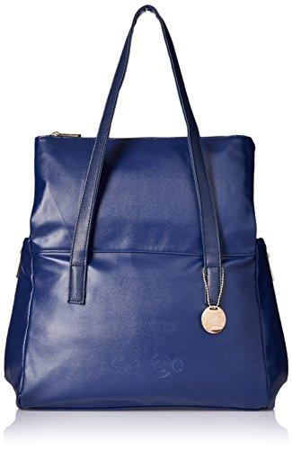 Venicce Women's Shoulder Bag (Blue) (VN168)