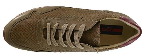 Lloyd Shoe Bailey Braun