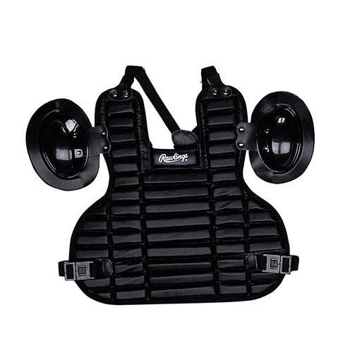 Rawlings CPU Umpires Chest Protector by Rawlings
