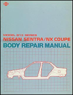 Nissan Nx Coupe - 8