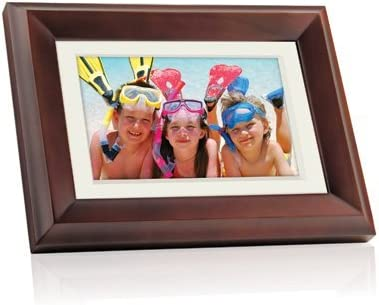 GiiNii 7-inch All-In-One Digital Picture Frame
