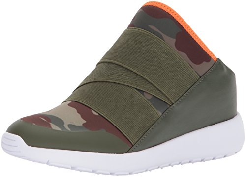 Camouflage Di Steve Madden Womens Vine Sneaker