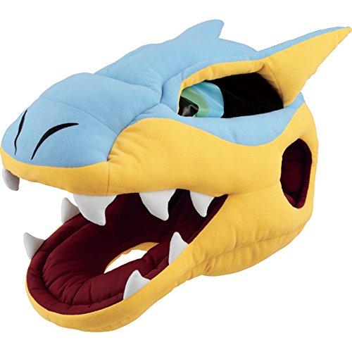 The most lottery Monster Hunter XX B Award Tiga Rex eat costume (B Rex Costume)