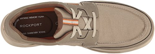 Pictures of Rockport Men's Randle Moc Toe Oxford 7 M US Toddler 2