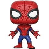 Spider-Man Homecoming Funko Pop! Marvel