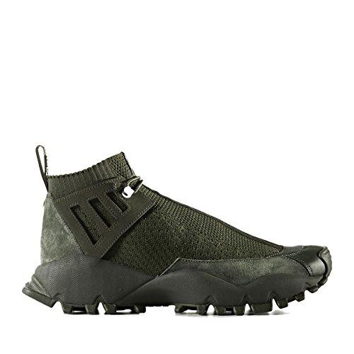 Adidas Mænd Hvid Bjergbestigning Seeulater Alledo Primeknit (grøn / Nat Fragt) Grøn / Nat Fragt mVx5P3fbK