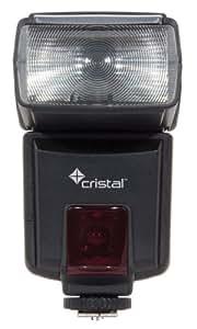 Clarity 96001 - Flash para Nikon D3100, negro