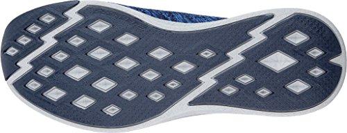 Skechers Burst 2.0 Haviture Uomo Tessile Scarpe ginnastica