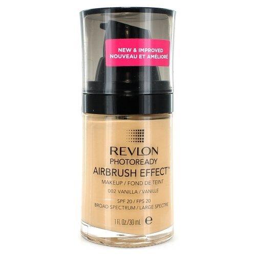 Revlon PhotoReady Airbrush Effect Vanilla