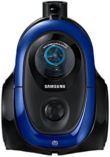 Samsung VC07M2110SB - Aspiradora (700 W, Aspiradora cilíndrica, Secar, Sin bolsa, 1,5 L, Ciclónico): Amazon.es: Hogar