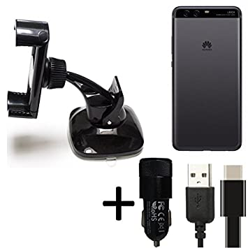 K-S-Trade® Top Set para Huawei P10 Plus Montaje Compacto ...