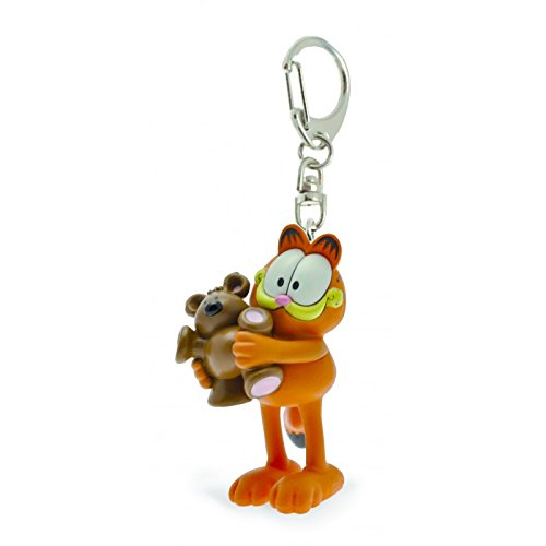 PLASTOY 66056 - Garfield - POR -