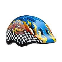 【Amazon.co.jp 限定】LAZER(レーザー) キッズヘルメット Max+ ...