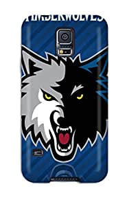 1224364K601148831 minnesota timberwolves nba basketball (13) NBA Sports & Colleges colorful Samsung Galaxy S5 cases