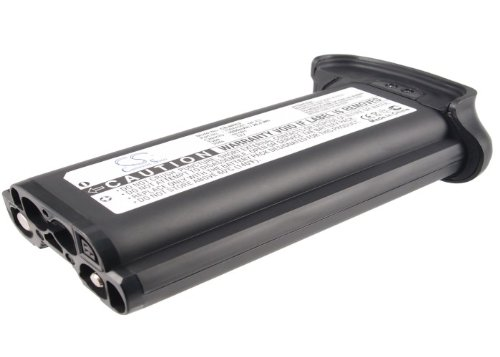 VINTRONS Ni-MH BATTERY Pack Fits Canon EOS 1DS Mark II, EOS 1D ()