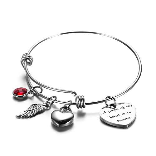 urn jewelry bracelet - 7