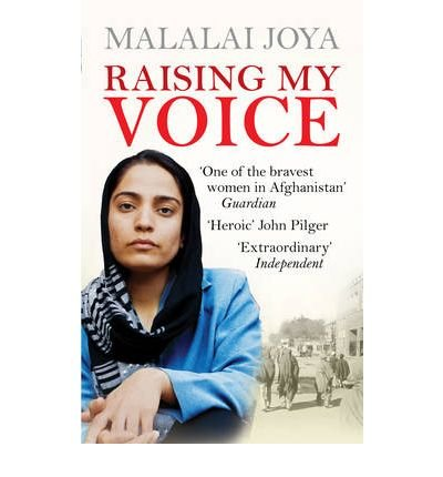 Download [(Raising My Voice: The Extraordinary Story of the Afghan Woman Who Dares to Speak Out)] [Author: Malalai Joya] published on (August, 2010) ebook