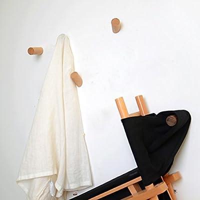 Amazon.com: wingoffly diseño minimalista decorativo montado ...